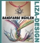 Preview: Edelweiss Kette Farbwahl